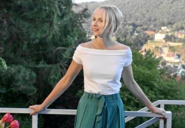 Jana Plodková, foto FTV Prima