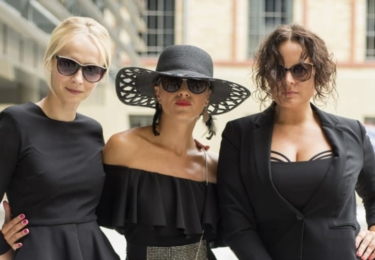 Černé vdovy, foto FTV Prima
