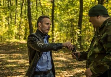 Divoká balkánská gangsterka Jižní vítr dokazuje, že natočit skvělý film jde kdekoliv, i za relativně málo peněz... Foto Facebook