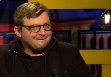 Michal Isteník aktuálně - ve Všechnopárty Karla Šípa, foto repro