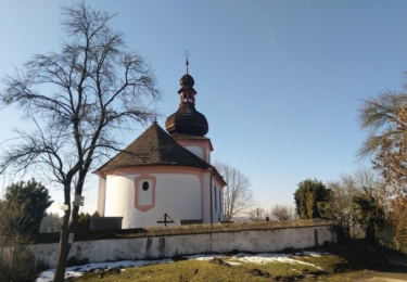 Kostel svatého Klimenta ve Lštění