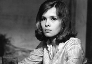Jana Šulcová, foto repro z filmu