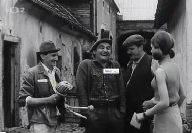 Kozín, foto repro z filmu