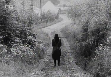 Cesta do centra ve filmu, foto repro z filmu