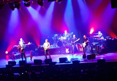 The Dire Straits Experience, foto John Kubový