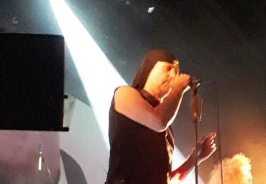 Laibach, foto Radim Hromádko