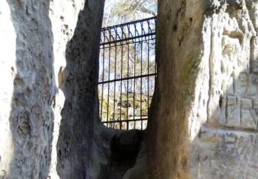 Jeskyně Klácelka