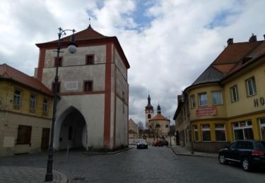 Boleslavská brána