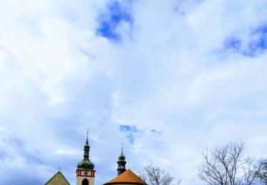 Bazilika Stará Boleslav