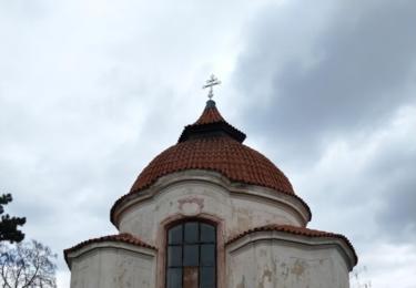 Kaple svatého Podivena