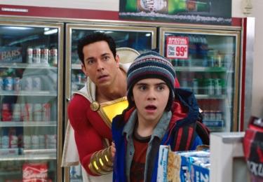 Často dobrého humoru, foto Warner Bros