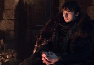 Bran Stark, foto HBO