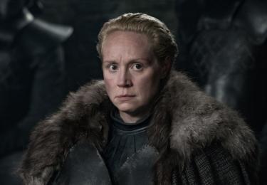 Brienne z Tarthu, foto HBO