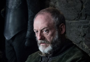 Davos Mořský, foto HBO