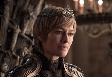 Cersei Lannister, foto HBO