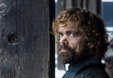 Tyrion Lannister, foto HBO