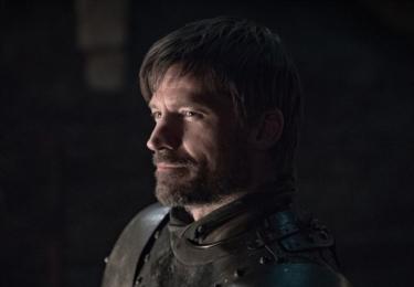 Ser Jaime Lannister, foto HBO