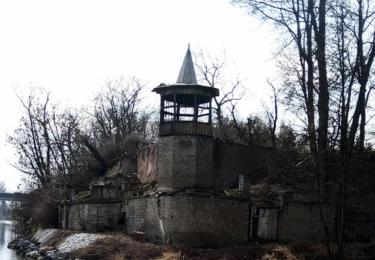 Maják na Vltavě