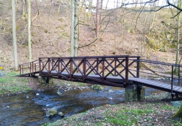 Potok Mnichovka