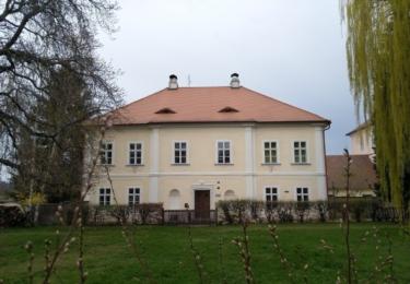 Děkanský dům