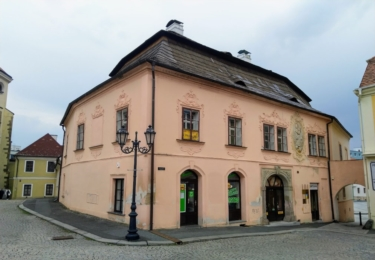 Dumetovský dům
