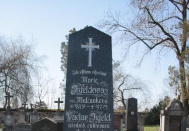 Hřbitov na Budči