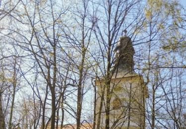 Kostel Strážiště