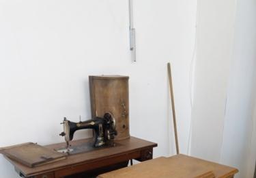 Exponáty muzea