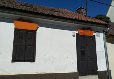 Hasičské muzeum, bohužel zavřeno