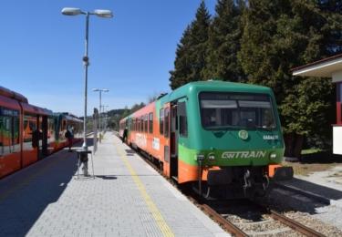 Vlak Gagarin