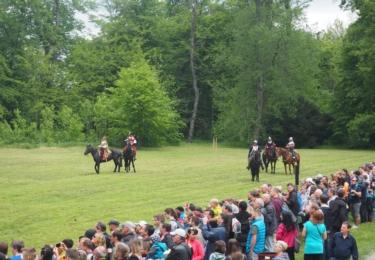 Kavalerie - jezdectvo