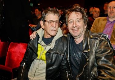 John Zorn s Lou Reedem