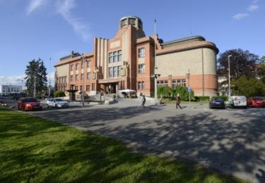 Rekonstrukce budovy Muzea východních Čech se opravdu vyvedla. Foto Facebook