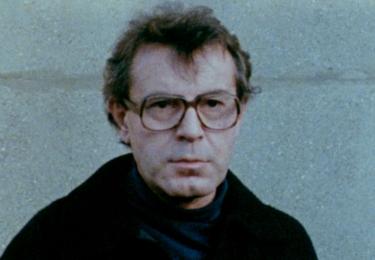 """""""Když se coby režisér musíte pod tlakem nějak rozhodnout, tehdy se cítíte jako bůh. Ale pak sedíte na projekci a vaše božskost se často dost smrskne."""" Miloš Forman v dokumentu, foto ČT"""