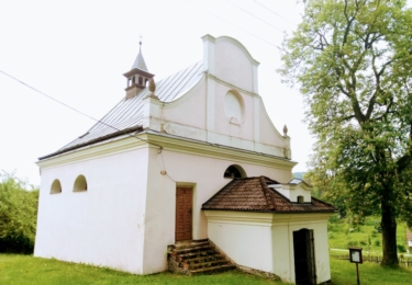 Kostel svatého Marka