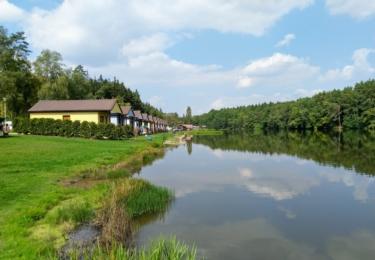 Knížecí rybník dnes