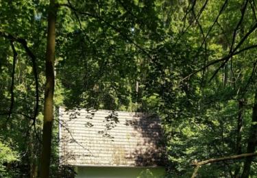 Vodní elektrárna na Hamerském potoku