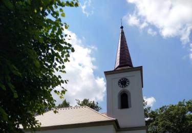 Kostel nanebevzetí panny Marie Jindřišské