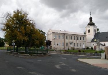 Centrum Ratboře
