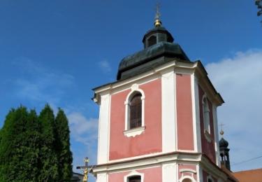 Kostel svatého Matouše