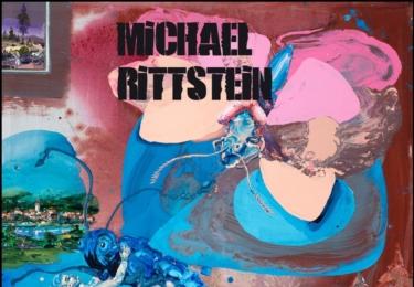 Letos vystavoval Michael Rittstein