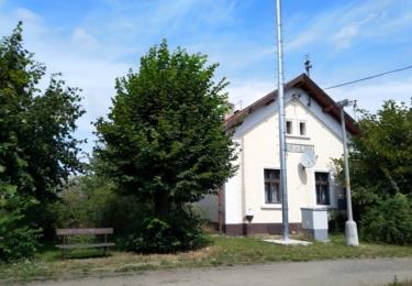 Osov nádraží