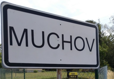 Vítejte v Muchově