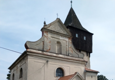 Kostel svatého Ondřeje