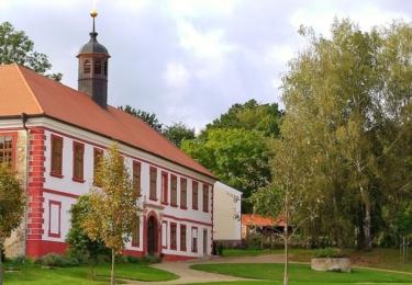 Třebešický zámek