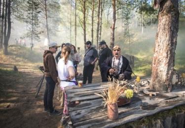 Slovenský seriál Slovania vyjde na světlo boží v září 2020, foto TV Joj