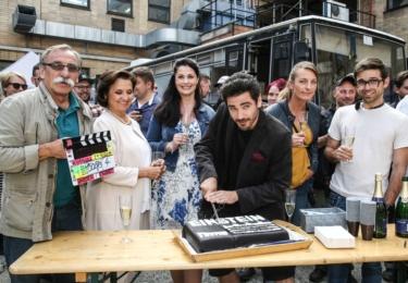 Natáčení slavnostně zahájeno, foto FTV Prima