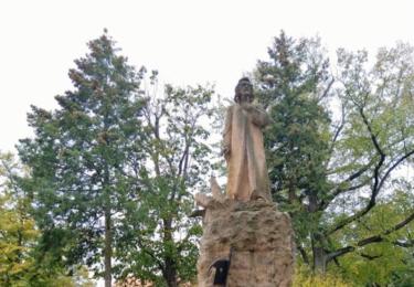 Památník učitele národů
