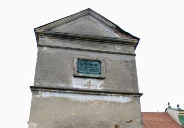 Hrobka Františka Palackého