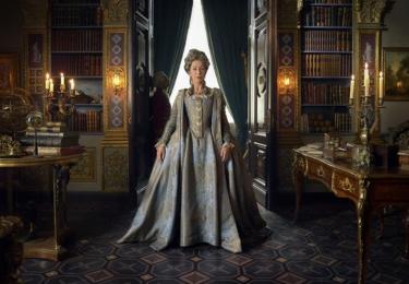 Miniseriál Kateřina Veliká, foto HBO
